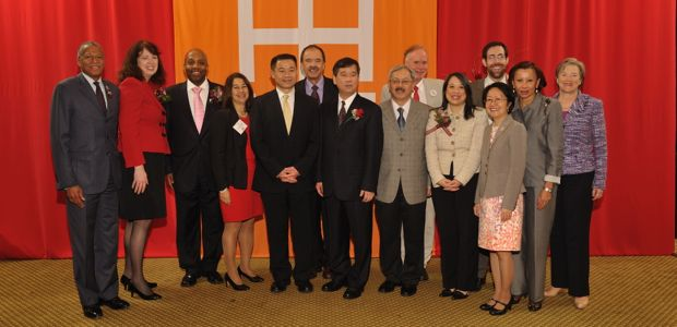 AAFE Celebrates the Year of the Dragon