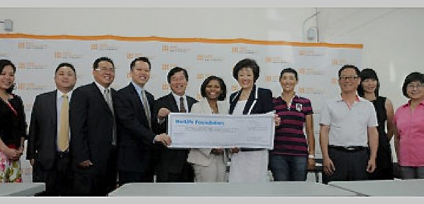 MetLife Foundation Extends Support For Business Entrepreneurial Initiative