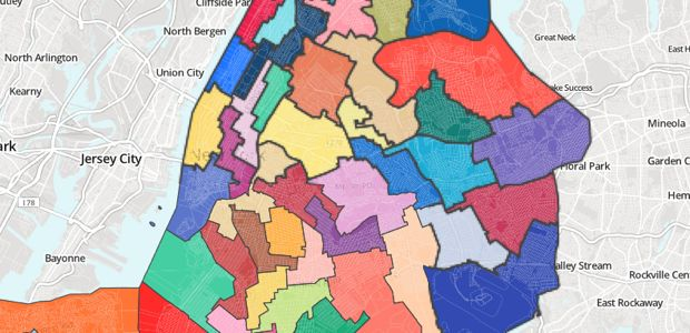 AAFE Responds to First City Council Redistricting Maps