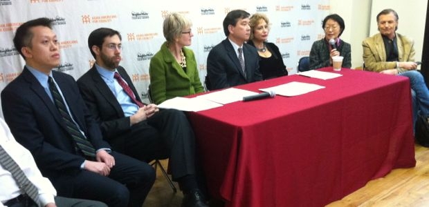 AAFE & Partnership For NYC Fund Announce New Post-Sandy Grant Program