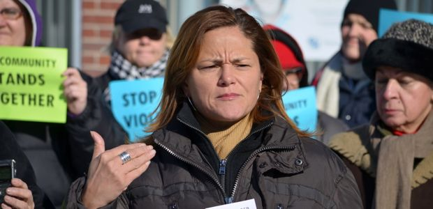 AAFE Joins Council Member Mark-Viverito to Raise Awareness of Harlem Attacks