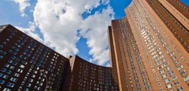 AAFE Report Calls For Smoke-Free Housing in New York