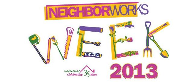 NeighborWorks Week, Green Club Meeting