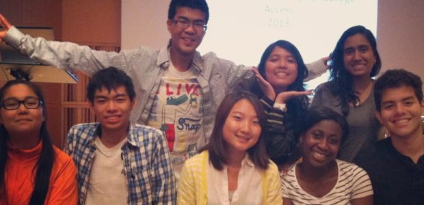 Youth Leaders Finish Summer Training Institute