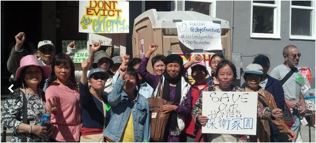 Op-Ed: Protect Rent-Regulated Tenants from Coast to Coast