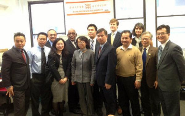 Workforce Development Program Launched in Flushing