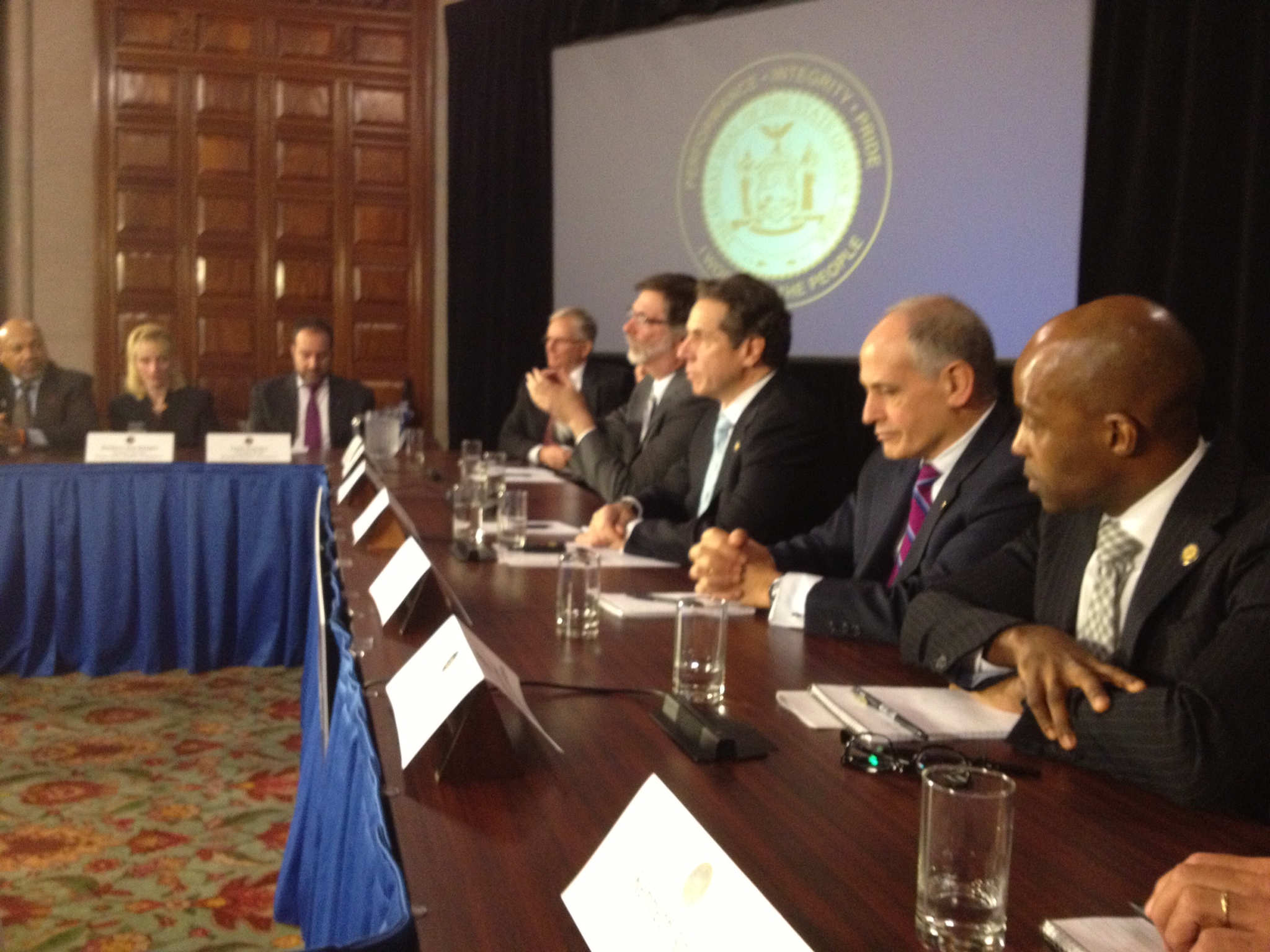 Governor Cuomo Announces Plans for $2B in Tax Relief for New York
