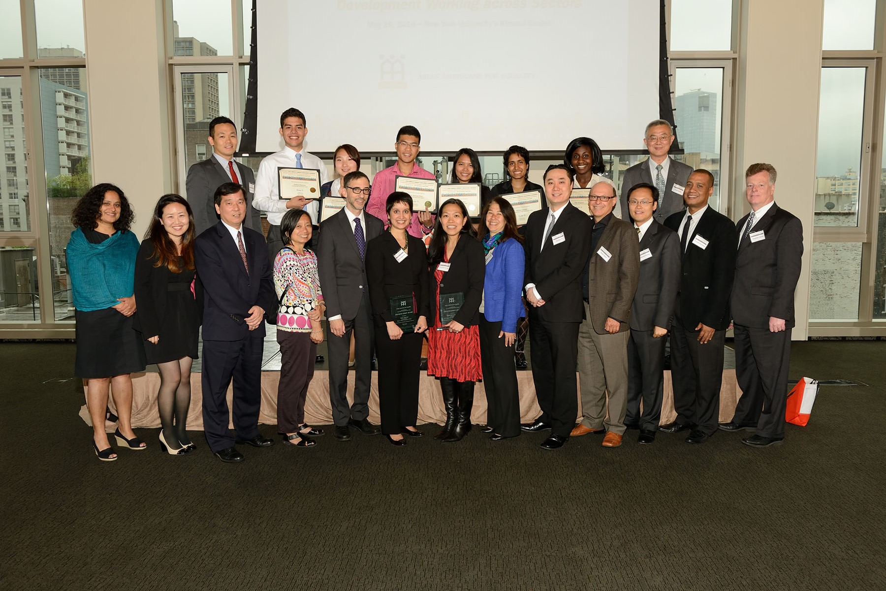 Recap: AAFE 7th Annual Community Development Conference