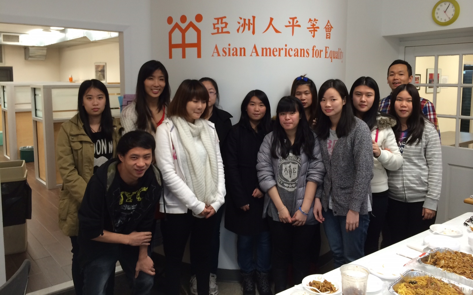 asian american struggles for equality in the Asian americans for equality (aafe) is a non-profit organization dedicated to enriching the lives of asian americans and all of those who are in need.