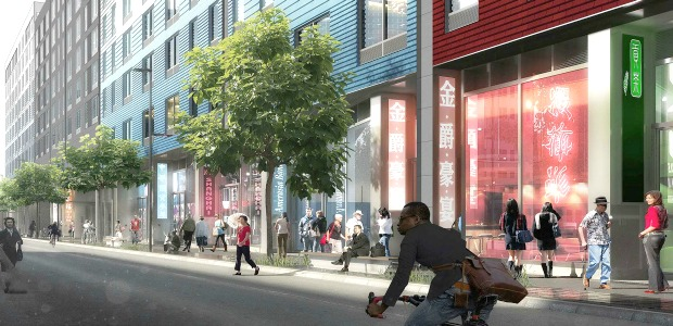 AAFE Selected as Part of Development Team to Build Feng Shui Affordable Housing Complex