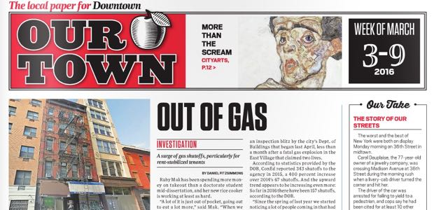 News Report: Gas Shutoffs Impacting a Growing Number of Rent Stabilized Tenants