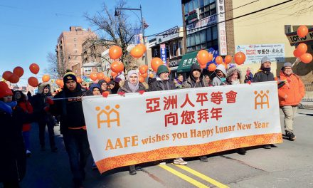 AAFE Helps People Improve Their Lives