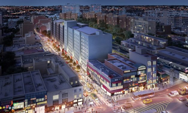 Job Fair for Multiple Positions at One Flushing Project Jan. 25