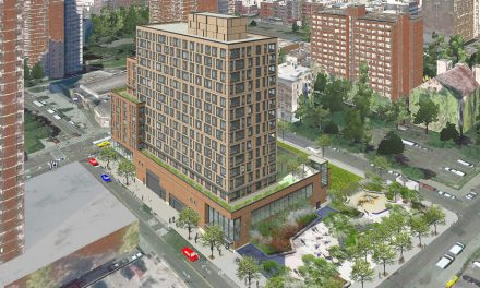 AAFE Offers Help in Applying For Essex Crossing Affordable Apartments