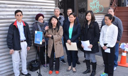 Property Owner Indicted at 43 Essex St. After AAFE Informed Authorities of Tenant Harassment