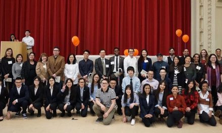 AAFE Hosts 6th Annual Career Conference at Flushing High School