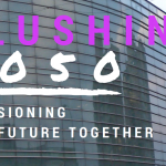 Flushing 2050 Report Released; Community Conference Held