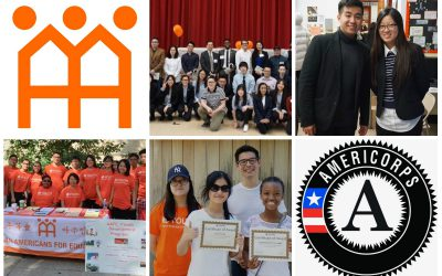 Make a Difference! Apply For the 2017-2018 AAFE VISTA Immigrant Employment Program