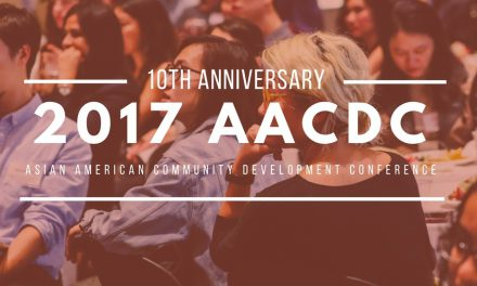 AAFE Announces Speakers For 10th Annual Asian American Community Development Conference