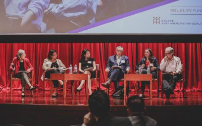 Scenes From the 10th Annual Asian American Community Development Conference