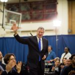 Mayoral Town Hall Will Be Held in Flushing Nov. 21
