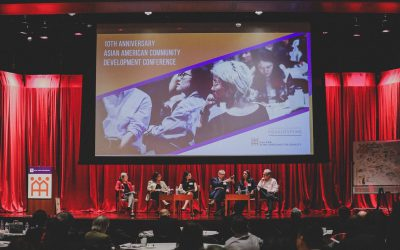 Collaboration Was a Dominant Theme at AAFE's 10th Annual Community Development Conference