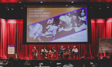 Collaboration Was a Major Theme at AAFE's 10th Annual Community Development Conference
