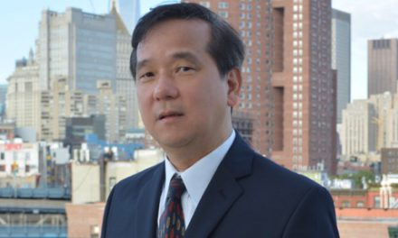Longtime AAFE Executive Director Chris Kui to Retire at the End of 2017