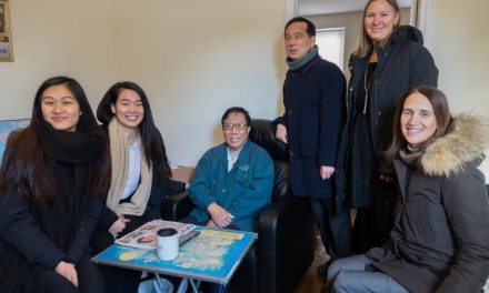 AAFE Preserves Affordable Apartments in Chinatown – Thanks to Help From HPD and Enterprise