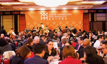 #AAFEBanquet: Celebrating the Year of the Dog April 29, 2018 in Chinatown