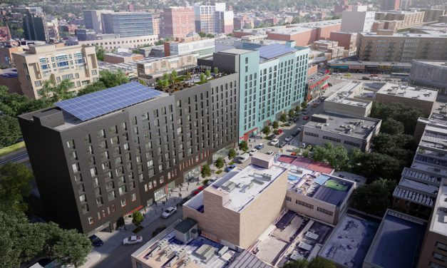 Housing Lottery Opens for 231 Affordable Apartments at One Flushing