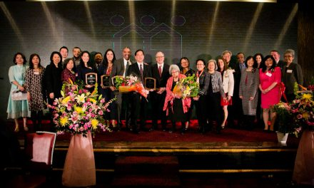 AAFE Celebates 44th Annual Lunar New Year Banquet