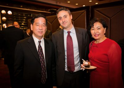 AAFE's 44th Annual Lunar New Year Banquet