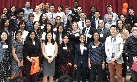 Youth Participate in AAFE's 7th Annual Flushing Career Conference