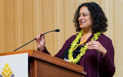 A Conversation With Seema Agnani of NationalCAPACD