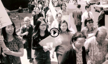 Asian-Pacific American Heritage Month: Documentary Traces AAFE's Evolution Through the Years