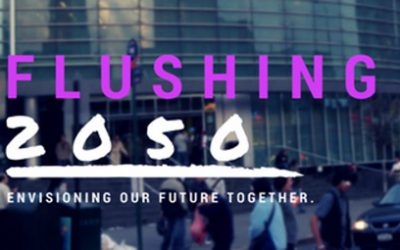 Save the Date! Flushing 2050 Panel Discussion June 8