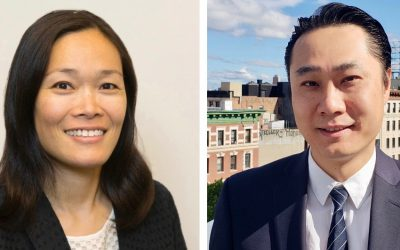 Jennifer Sun and Thomas Yu Named Co-Executive Directors of Asian Americans for Equality