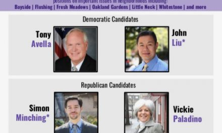 State Senate District 11 Candidate Forum: Thursday, Aug. 23