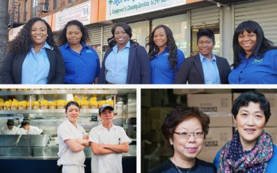 AAFE Affiliate, Renaissance, Awarded $600,000 to Help Small Businesses