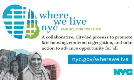 Where We Live NYC: Engaging Local Communities in Fair Housing Issues