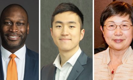 Gregg Bishop, Jin Park, Yee Ling Poon to Be Honored at AAFE Lunar New Year Banquet