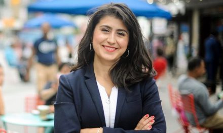 State Sen. Jessica Ramos to be Honored at AAFE Banquet