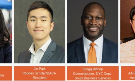 "Meet AAFE's 2019 ""Dream of Equality"" Award Honorees"