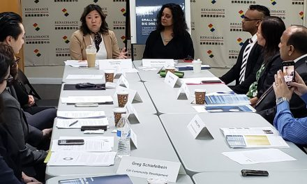 New Report Emphasizes Need For More Small Business Resources For AAPI Entrepreneurs