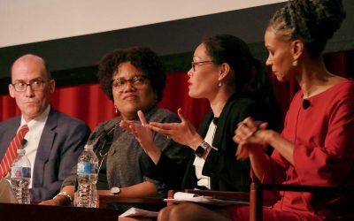 AAFE Co-Executive Director Jennifer Sun Participates in NYU Furman Center Panel Discussion