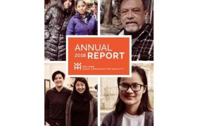 Read AAFE's 2018 Annual Report