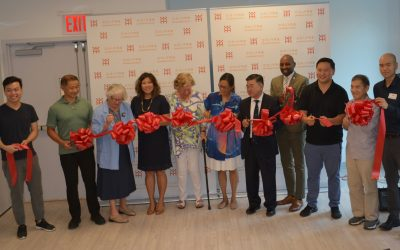 AAFE Opens New Queens Headquarters; One Flushing Community Center Offers Immigrant, Senior and Small Business Services