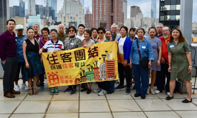 Chinatown Tenants Celebrate 2019 Victories For Affordable Housing