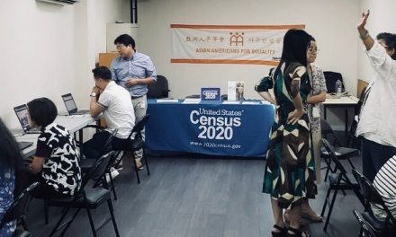 AAFE Hosts Census Jobs Fair Oct. 22